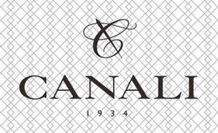 C CANALI 1934