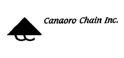 CC CANAORO CHAIN INC.