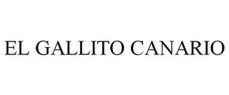 EL GALLITO CANARIO