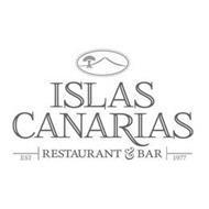 ISLAS CANARIAS RESTAURANT & BAR EST. 1977