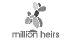 MILLION HEIRS
