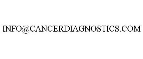 INFO@CANCERDIAGNOSTICS.COM