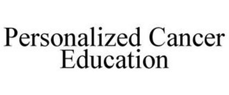 PERSONALIZED CANCER EDUCATION