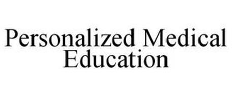 PERSONALIZED MEDICAL EDUCATION