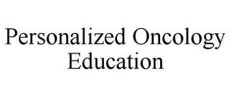PERSONALIZED ONCOLOGY EDUCATION