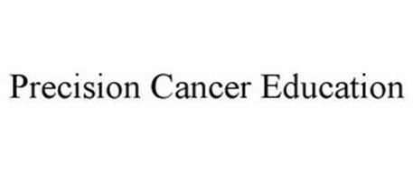 PRECISION CANCER EDUCATION