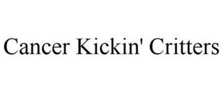 CANCER KICKIN' CRITTERS