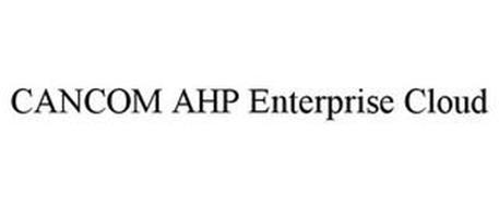 CANCOM AHP ENTERPRISE CLOUD