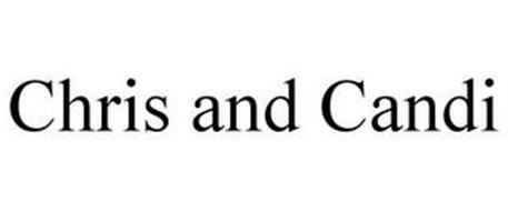 CHRIS & CANDI