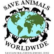SAVE ANIMALS WORLDWIDE SAVEANIMALSWORLDWIDE.ORG