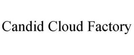 CANDID CLOUD FACTORY