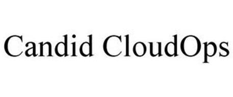 CANDID CLOUDOPS
