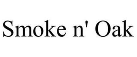 SMOKE N' OAK