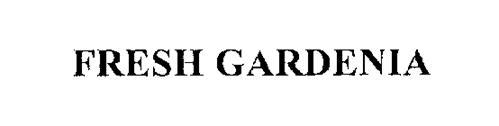 FRESH GARDENIA