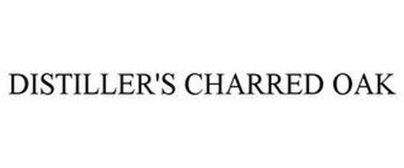 DISTILLER'S CHARRED OAK