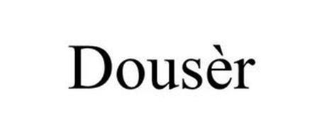 DOUSÈR