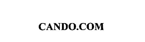 CANDO.COM