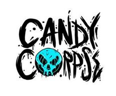 CANDY CORPSE