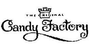 THE ORIGINAL CANDY FACTORY