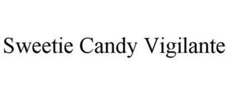 SWEETIE CANDY VIGILANTE