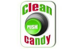 CLEAN CANDY PUSH