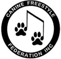 CANINE FREESTYLE FEDERATION INC