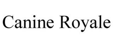 CANINE ROYALE
