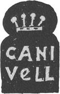 CANIVELL
