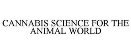 CANNABIS SCIENCE FOR THE ANIMAL WORLD