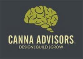 CANNA ADVISORS DESIGN| BUILD| GROW