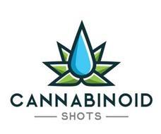 CANNABINOID SHOTS