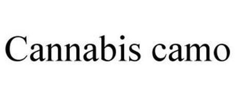 CANNABIS CAMO