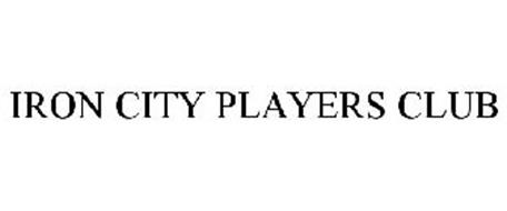 IRON CITY PLAYERS CLUB