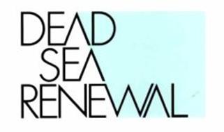 DEAD SEA RENEWAL