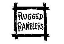RUGGED RAMBLERS