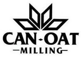 CAN-OAT -MILLING-