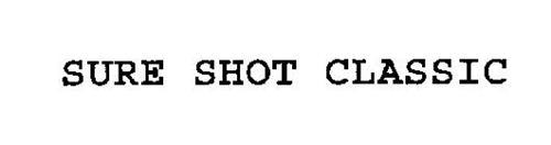 SURE SHOT CLASSIC