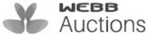 WEBB AUCTIONS