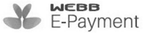 WEBB E-PAYMENT