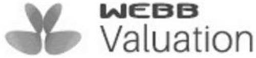 WEBB VALUATION
