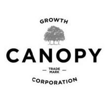 GROWTH CANOPY CORPORATION TRADE MARK