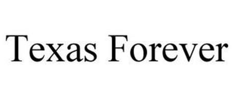 TEXAS FOREVER