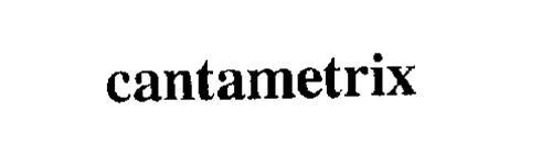 CANTAMETRIX