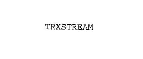 TRXSTREAM