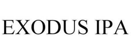 EXODUS IPA
