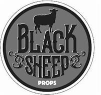 BLACK SHEEP PROPS