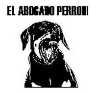 EL ABOGADO PERRO!!!