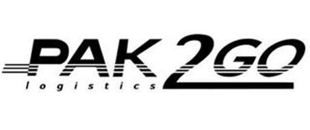 PAK2GO LOGISTICS