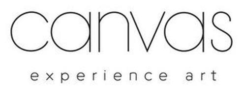 CANVAS EXPERIENCE ART