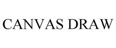 CANVAS DRAW